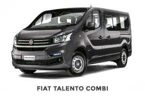 Fiat Talento Combi